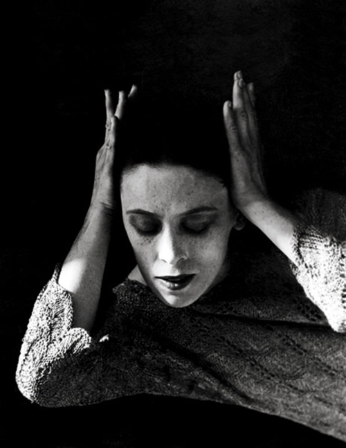 martha graham pic